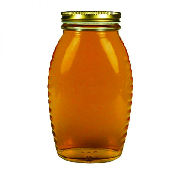 1 lb. Queenline Jar