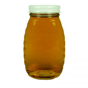 8 oz. Classic Honey Jar
